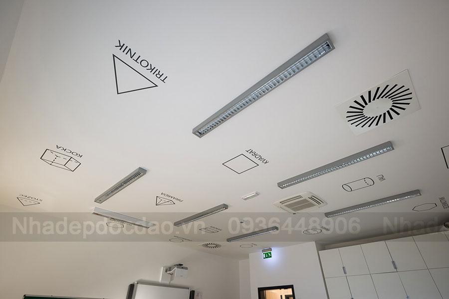 Thiết kế trường học liên cấp - Nơi chia sẻ thời gian ở Podgorje