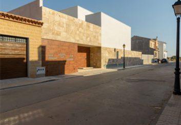 Thiết kế nhà đẹp ở Tây Ban Nha
