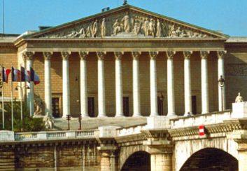 Cung điện Bourbon