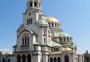 Thánh đường Alexander Nevsky